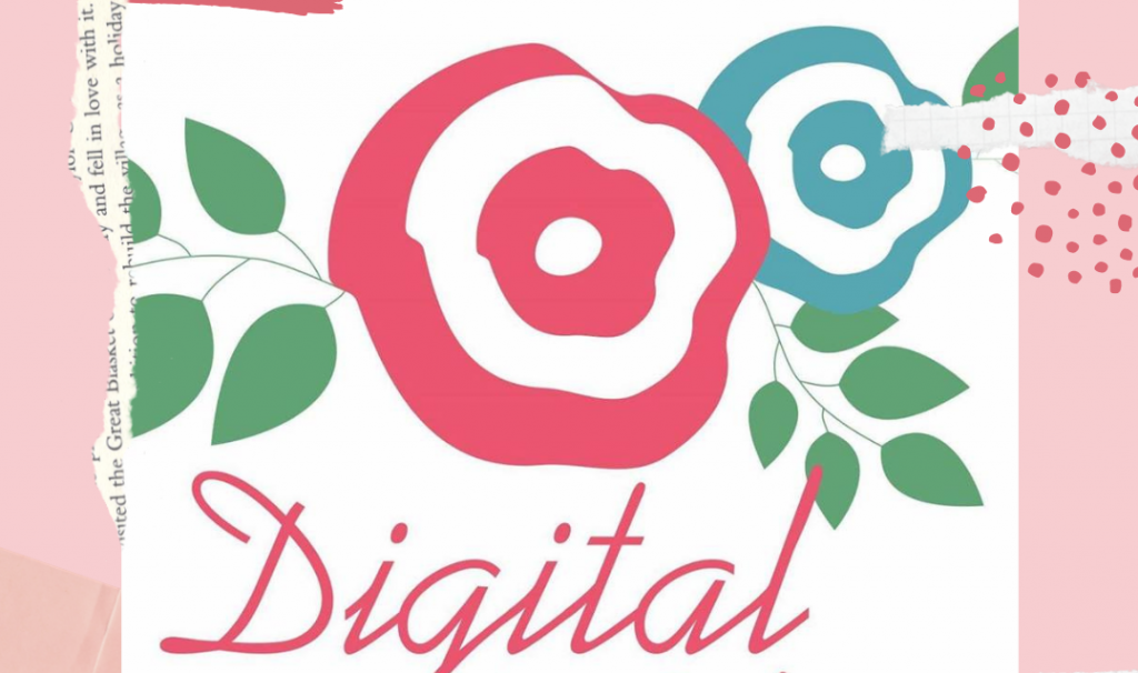Digital in Bloom